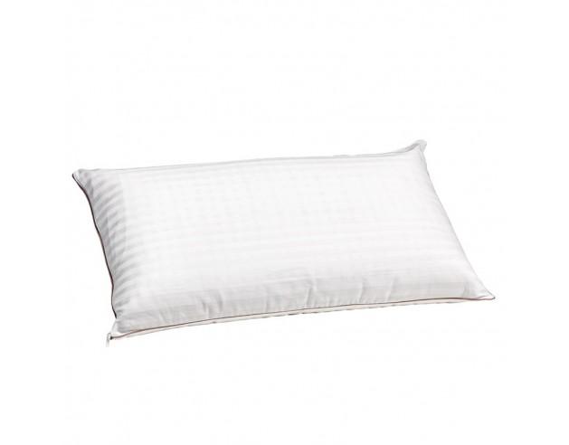 Almohada para dormir boca arriba de...