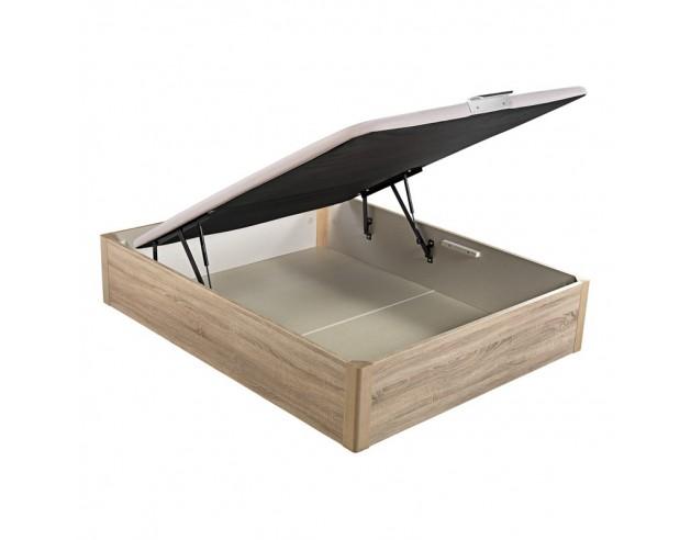 Canapé abatible de madera de alta...