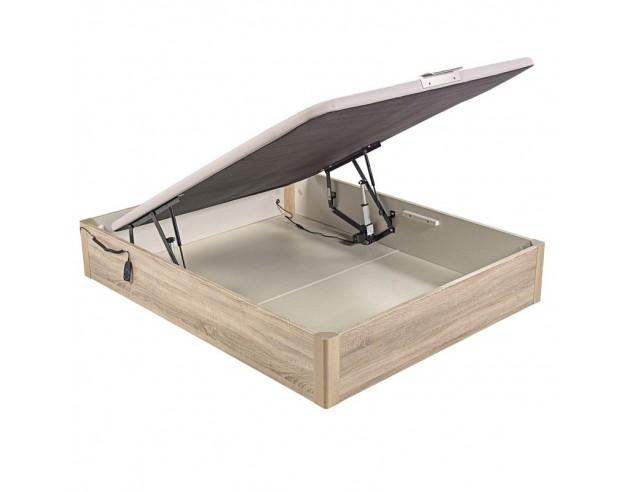 Canapé abatible de madera eléctrico...