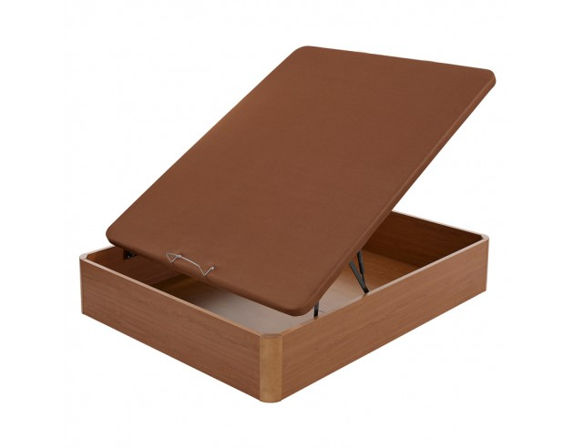 Canapé abatible madera 25 tapa...