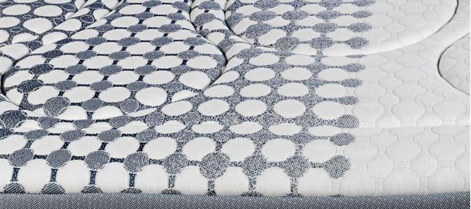colchón bultex CASIOPEA